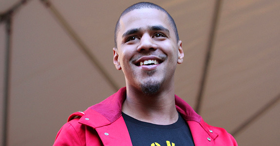 J Cole Crooked Smile Video VIDEO: 'Crooked Smile'...