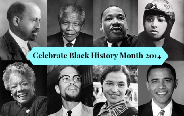 black history month essay contest 2014