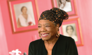 an analysis of the tragedy to triumph of maya angelou Directors bob hercules and rita coburn whack have gifted us with a captivating, well-crafted, thoroughly entertaining documentary about the extraordinary.